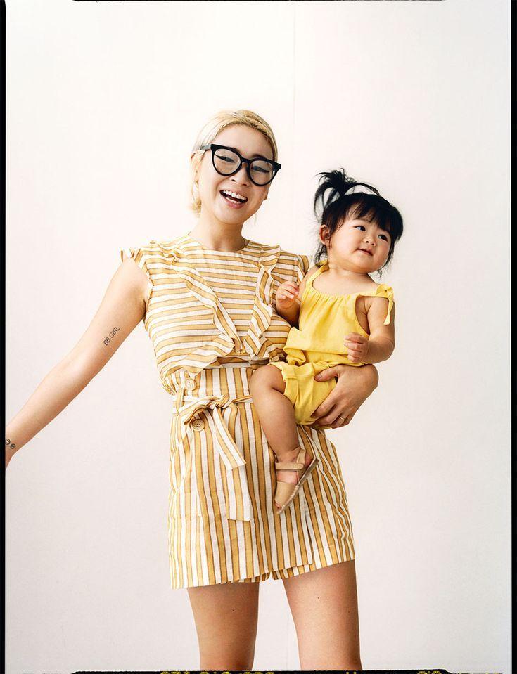 8c275ef74f ZARA - #zaraeditorial - KIDS - MUMMY & ME | KIDS | Mommy & Me | Zara ...