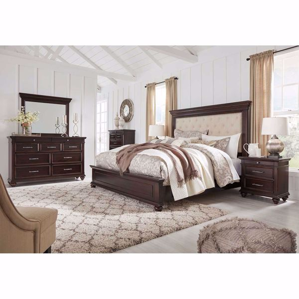 Brynhurst 5 Piece Bedroom Set With Images Ashley Furniture