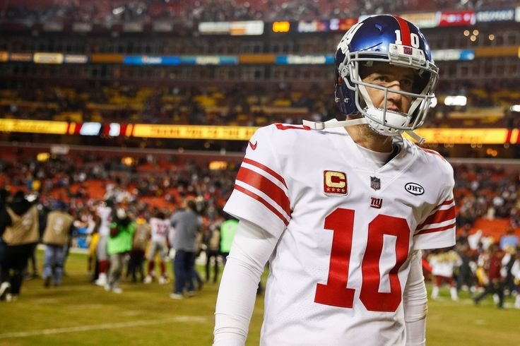 NFL Week 13: Eli Manning sits, national anthem protests anticipated; Injury updates, ATS and fantasy advice