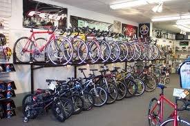 Ride Bike Shop Festival City Dubai #Dubai #stepbystep