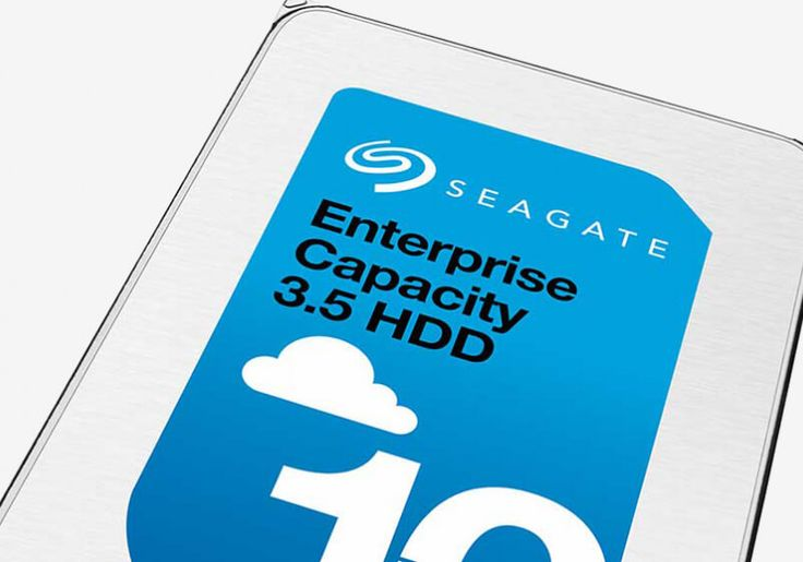 Seagate will bring a 16TB hard drive to market within 18 months