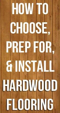 1000 Images About Floors And More On Pinterest Hardwood