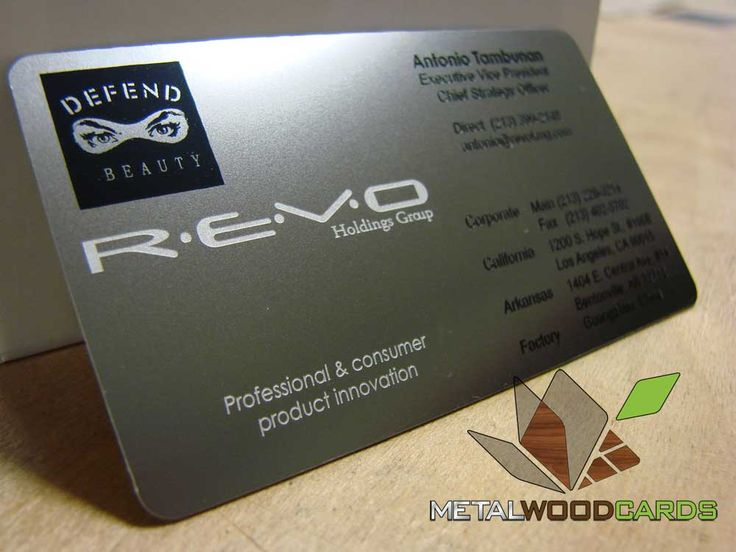 77 best metal wood business card images on pinterest wood business metal business cards fill acting eco friendly knowledge identity messages ideas message passing reheart Gallery