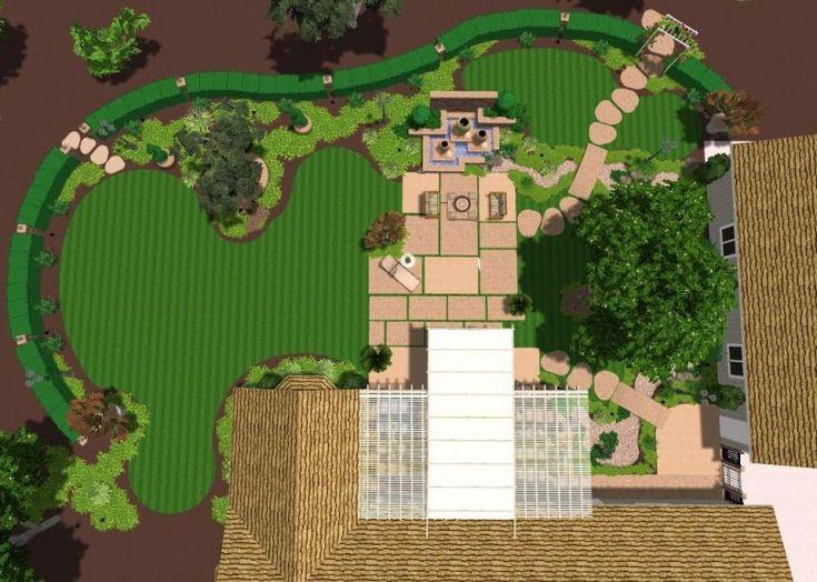 Resultado De Imagem Para Garden Planner Arquitetura Paisagista Pinterest Arquitetura E Imagens