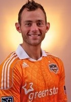 Brad Davis | Houston Dynamo