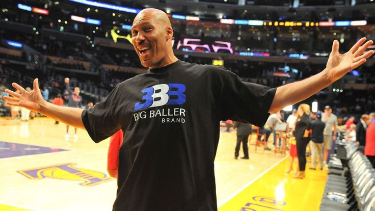 Google glitch makes LaVar Ball 'NBA founder'