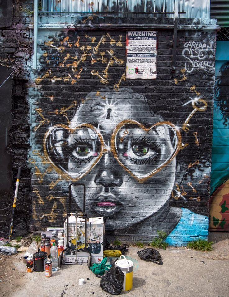 Urban ArtWorks (@oleeyra)   Twitter