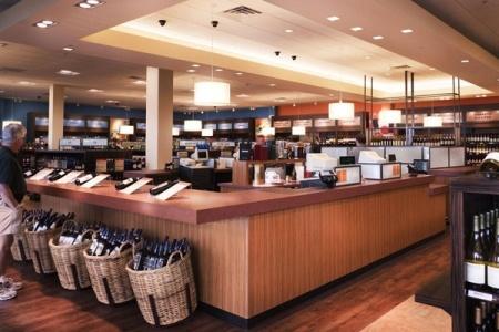 Fine Wine & Good Spirits, Philadelphia | Visual Merchandising and Store Design