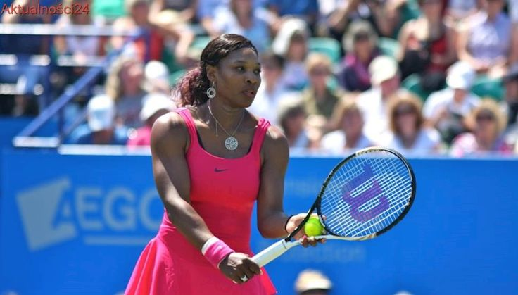 """Serena szokuje. """"Wrócę do gry praktycznie trzy miesiące po porodzie"""""""