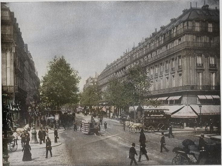 Adresse Caf Ef Bf Bd Luxe Paris