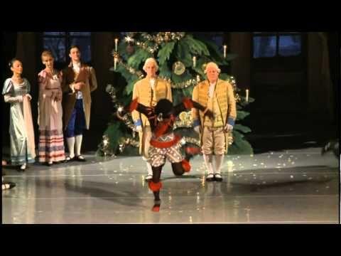 ▶ Csajkovszkij − E. T. A. Hoffmann: A diótörő és az egérkirály (trailer) - YouTube      Magyar Állami Operaház   kb 6 perc