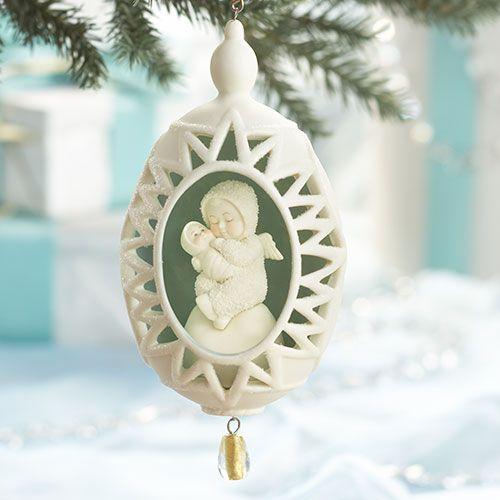 Snowbabies | Snowbabies Christmas Ornaments