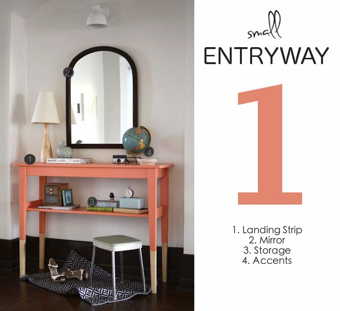 Fantastic Foyer Ideas To Make The Perfect First Impression: 1000+ Ideas About Small Entryways On Pinterest