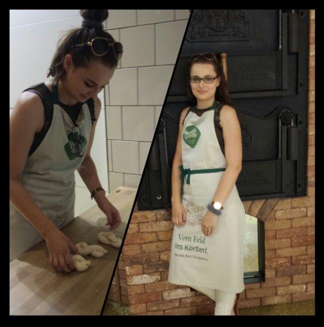 Austria - lower austria - Haubimuseum 'bake your own bread *.*