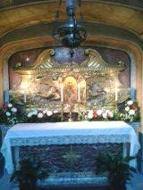 Reliquia cuore San Carlo Borromeo - Chiesa SS Ambrogio e Carlo