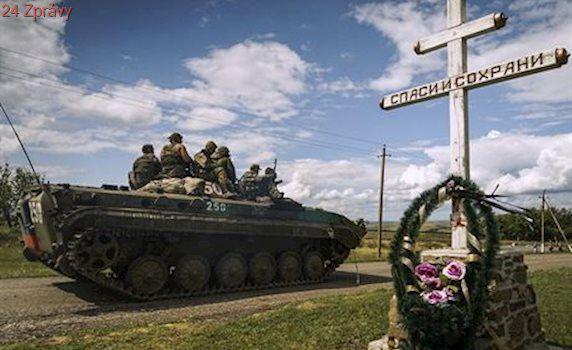 Moskva zakazuje vojákům selfie. Odhalují, které rakety Buk sestřelily malajsijské letadlo