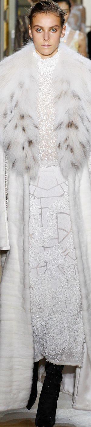 J. Mendel Fall 2016 Couture via LOLO repined Bella Donna's Luxury Designs
