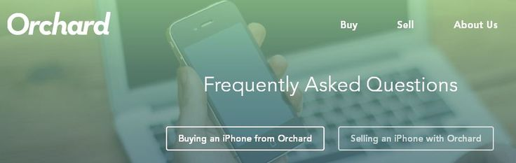 Orchard is the fastest, safest, and easiest way to buy and sell high quality used iPhones.The person can buy the used iphone without much of stress because all the sets are tested and provided at affordable prices.