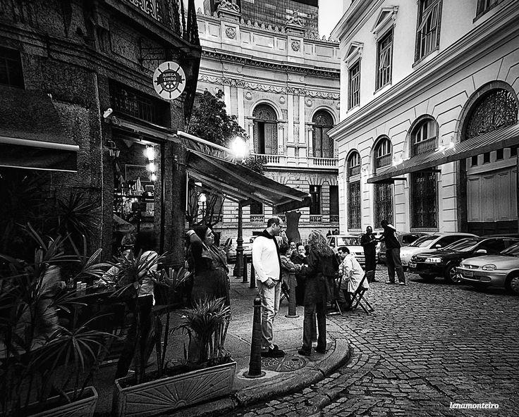happy hour... - Rio de Janeiro, Brazil, south america