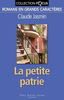 Dans un style vif et familier, Claude jasmin évoque les souvenirs de son enfance montréalais. Des ruelles d'un quartier populaire, l'auteur fait revivre le quotidien du petit garçon qu'il a été et entremêle son histoire personnelle à celle de toute une nation. Classique de la littérature québécoise, ce roman autobiographique a surtout été reconnu suite à son adaptation télévisuelle en 1974.