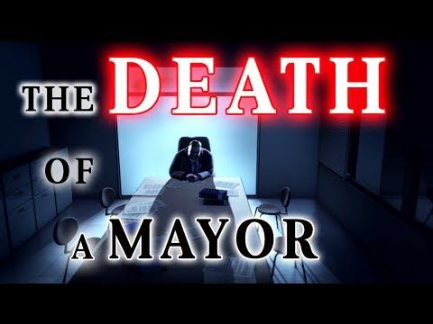 Even Taiwanese Animators know where Rob Ford is headed. ▶ The Death of a Mayor: The Tragic End of Rob Ford - YouTube
