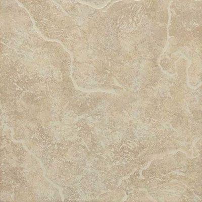 Beige Ceramic Tile - Entryway