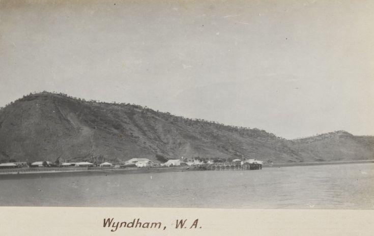 3231B/96: Wyndham, 1916 http://encore.slwa.wa.gov.au/iii/encore/record/C__Rb4688695?lang=eng