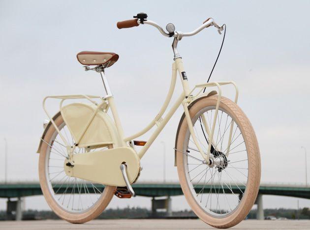 Republic Plato Dutch Bike - customizable!  http://3dbik.es/13qgocj