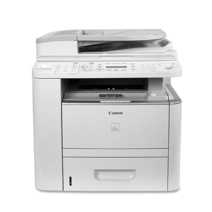 Canon imageCLASS D1170 Laser Multifunction Printer (3478B018AB). Up to 30 Pages per Minute Laser Output and Prints First Copy in approx. 8 Seconds. 50 Sheet DADF/Duplex Automatic Document Feeder. Efficient Energy Saving Mode and Legal Size Platen. Duplex Versatility/Two Sided Copying/Printing/Faxing and Color Scanning. Built in Ethernet Port for Network Printing and PC Faxing. 30 pages per minute laser output (copy and printing). Universal Document Sending through email, SMB and USB…