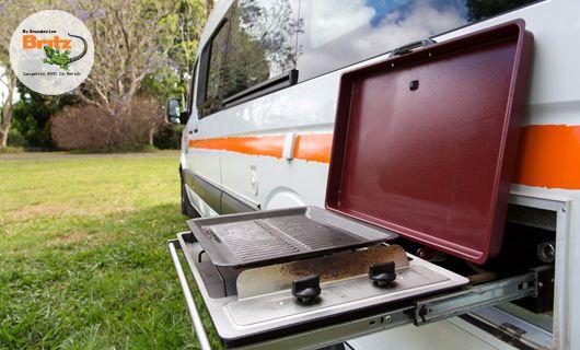 Cheap Campervan Hire in Australia | STA Travel | Australia Campervans