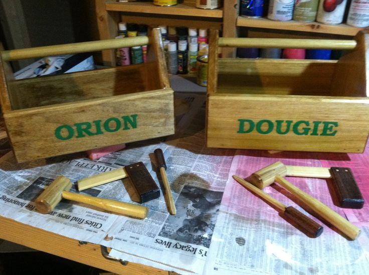 Best 25 Wood Tool Box Ideas On Pinterest Roll Around