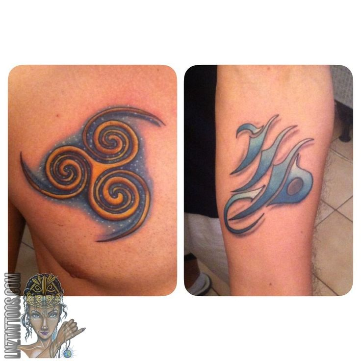 17 Best Images About Triskelion Tattoo Ideas On Pinterest