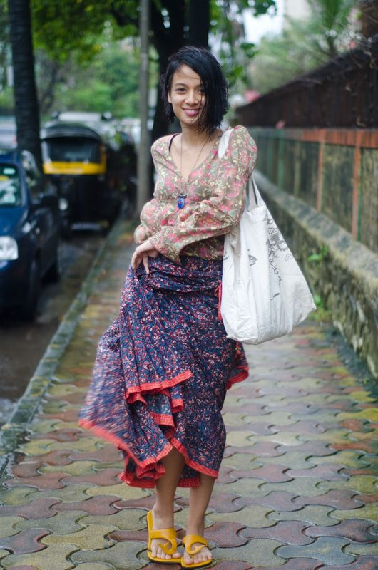 india street style outfit https://www.facebook.com/nikhaarfashions