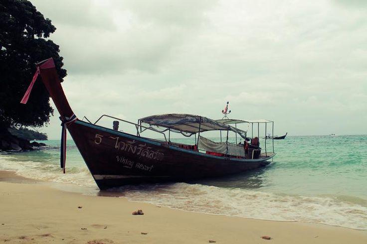 Island living in Koh Phi Phi