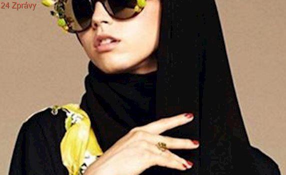 Cudnost islámu učarovala firmám Nike i H&M. Hidžáby hýbou módním byznysem