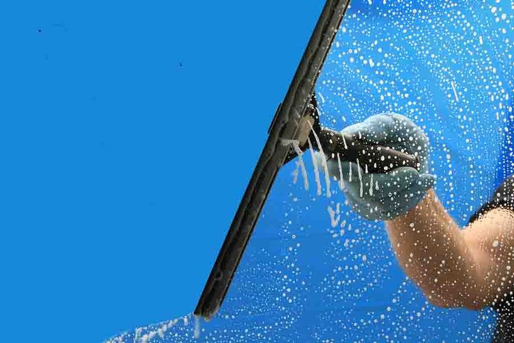 Office Window Cleaning – Signs of a Highly Professional Cleaner!