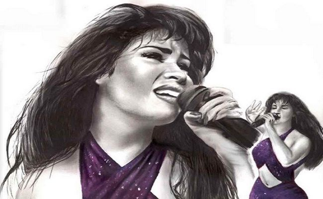 a biography of selena quintanilla an american singer Selena marie gomez is an american actress and singer she signed a recording contract with hollywood records in 2008 and subsequently formed her band selena gomez short biography.