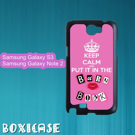 Galaxy S3 Case For Girls