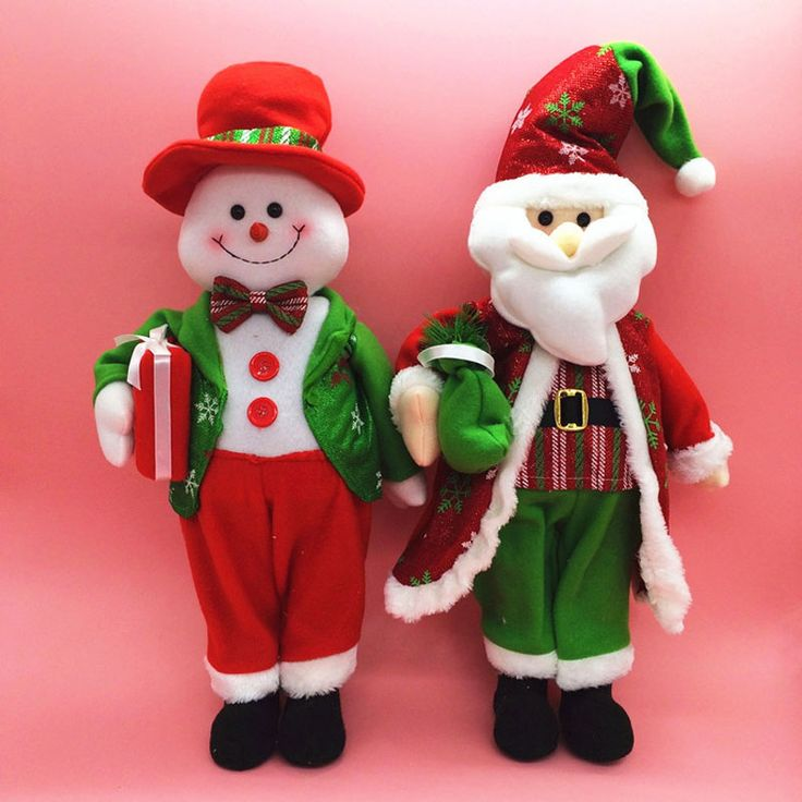 Cheap Christmas Decoration Supplies, Buy Directly from China Suppliers: Hi…