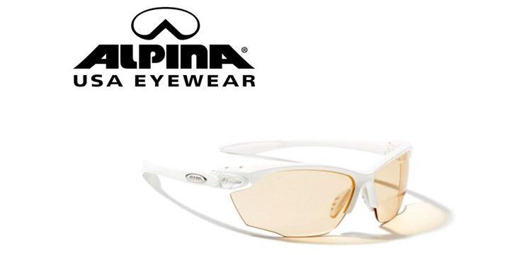 Gafas de sol Alpina Twist Four VL. AHORRO 25%. 75€. #ofertas #descuentos