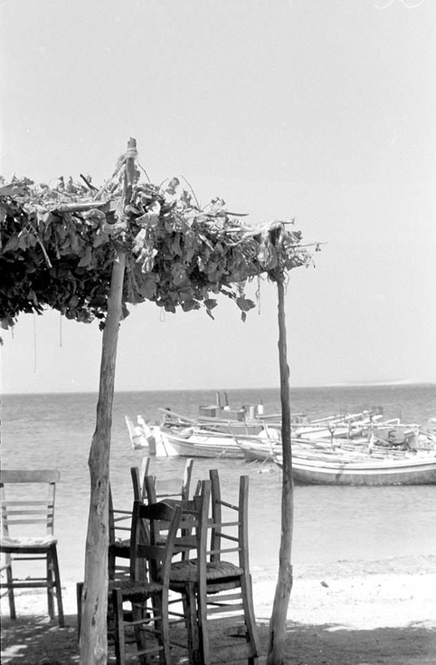 #Paros #greece Πάρος, 1971.  Φωτ. Ζαχαρίας Στέλλας Φωτογραφικά Αρχεία Μουσείου Μπενάκη  Paros island, 1971. Photo by Zacharias Stellas Benaki Museum Photographic Archives. #PloosDesign #nostalgic #summer