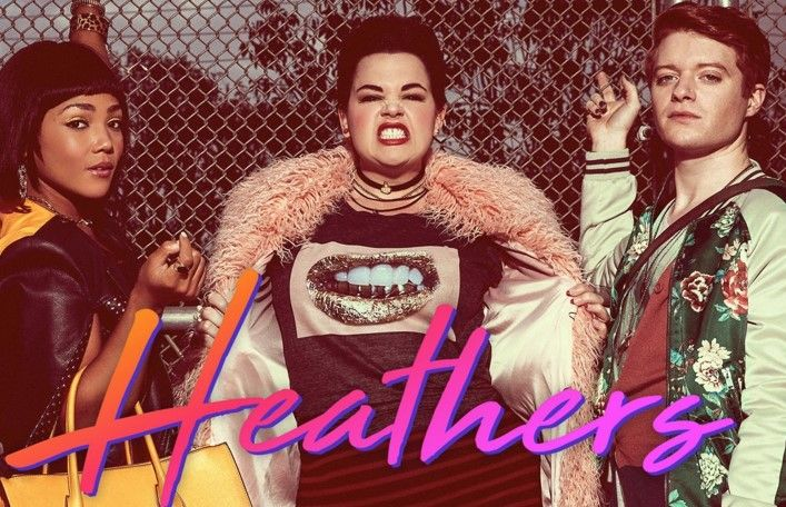 Two more have been added to the cast of Heathers. Find out more now. http://tvseriesfinale.com/tv-show/heathers-paramount-network-series-casts-birgundi-baker-empire-cameron-gellman/?utm_content=bufferd9964&utm_medium=social&utm_source=pinterest.com&utm_campaign=buffer Are you planning to check out this series?