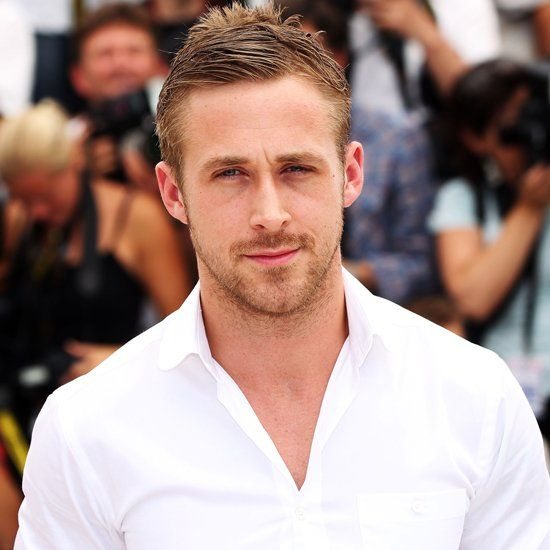 Pin for Later: At Only 4 Days Old, Ryan Gosling's Daughter Rules Twitter
