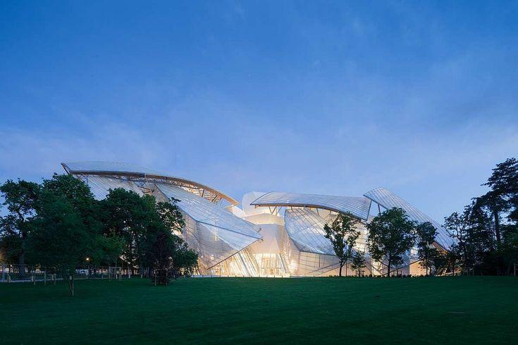 Фрэнк Гери: «Директора музеев ненавидели Бильбао» | The Art Newspaper Russia — новости искусства