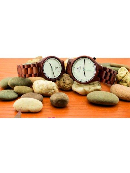 Armbanduhr aus Holz ABC - ALK VISION Artikel-Nr.:  DH00012 -White Dial Male Zustand:  Neuer Artikel  Verfügbarkeit:  Auf Lager  Elegante hölzerne Uhr mit einem einzigartigen Design. Geschenk fit für einen Mann und eine Frau. Uhren sind aus natürlichen Materialien, ohne künstliche Farbstoffe