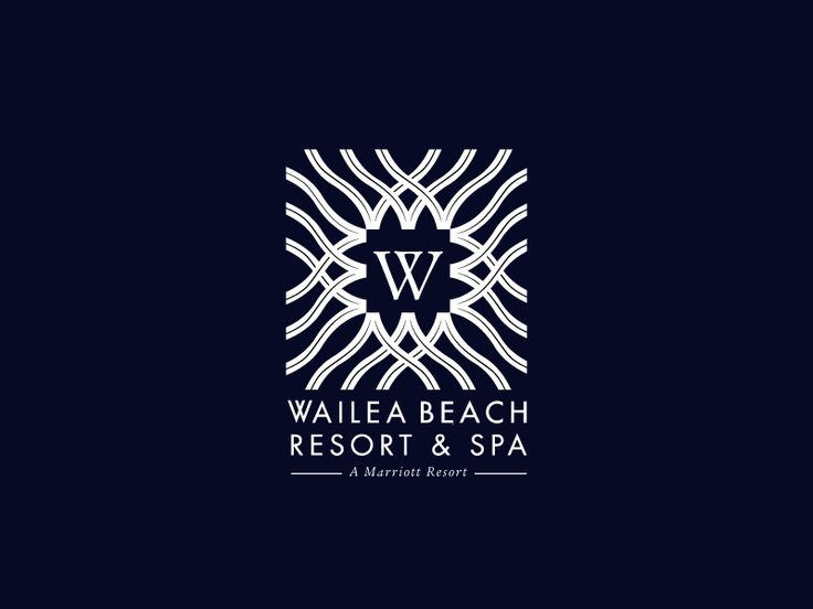 Resort Logo Study
