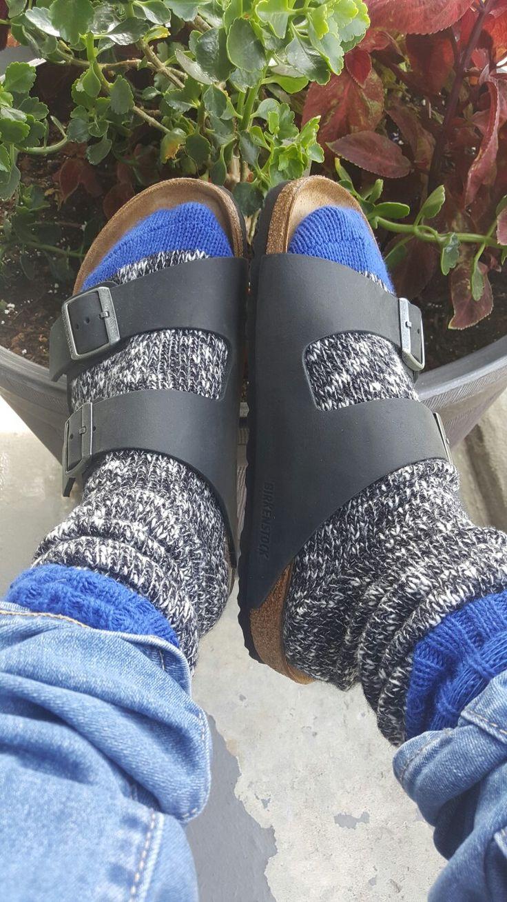 Best 25 Birkenstock Socks Ideas On Pinterest