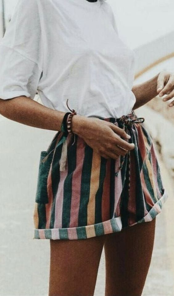 45 Impressive Summer Outfits You Need This Moment | Wachabuy