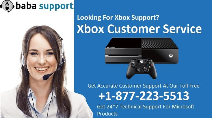 Xbox is a gaming brand created by Microsoft. It represents a video games series. The brand also represents applications (games) and streaming.  If you are facing any issues in Xbox One, Xbox 360, Xbox Live. So BabaSupport gives tech support services to address your issues accessible if the need arises.