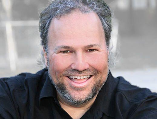 Jean-Marc Parent, humoriste québécois
